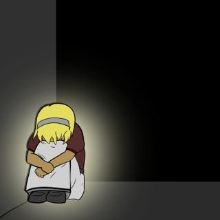 Human Trafficking – Part 2 Artwork