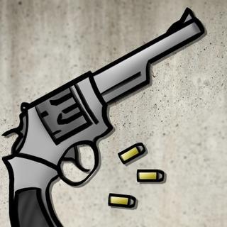 Gun Violence Artwork