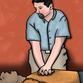 Cardiology Corner – What REALLY Works in Cardiac Arrest Artwork