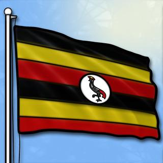 EM in Uganda Artwork