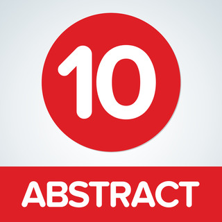 Abstract 10 - Age of Treating Physician and Outcomes in Elderly Patients Artwork