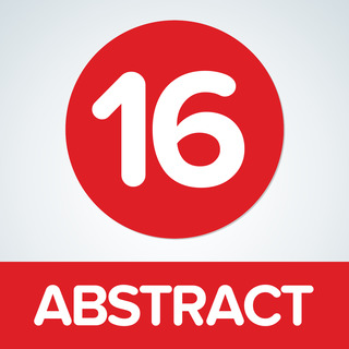 Abstract 16 - Steroid Use in Lyme Disease Associated Facial Palsy Artwork