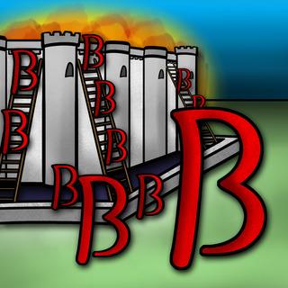 Bouncebacks – Beta Blocker Overdose Artwork