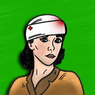 Critical Care Mailbag – Head Trauma Etiquette Artwork