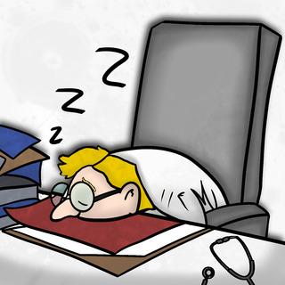 Decision Fatigue Artwork