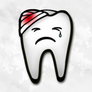 Dental Pain Artwork