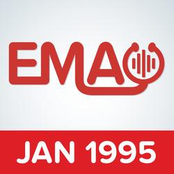 EMA January 1995 Artwork