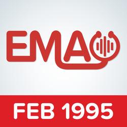 EMA February 1995 Artwork