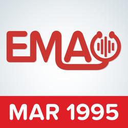 EMA March 1995 Artwork
