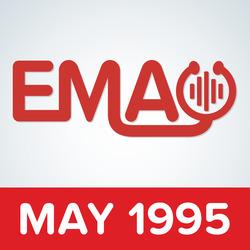 EMA May 1995 Artwork