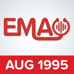 EMA August 1995 Artwork