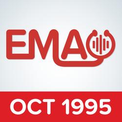 EMA October 1995 Artwork