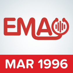 EMA March 1996 Artwork