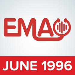 EMA June 1996 Artwork