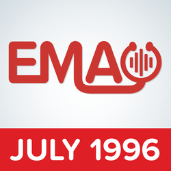 EMA July 1996 Artwork