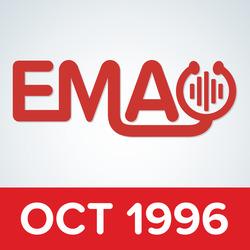 EMA October 1996 Artwork