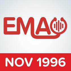 EMA November 1996 Artwork