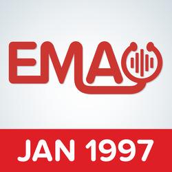 EMA January 1997 Artwork