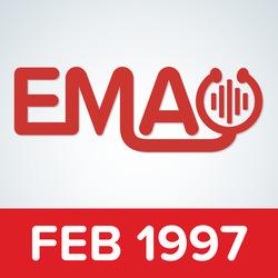 EMA February 1997 Artwork