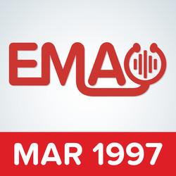EMA March 1997 Artwork