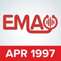 EMA April 1997 Artwork
