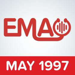 EMA May 1997 Artwork