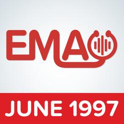 EMA June 1997 Artwork