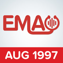 EMA August 1997 Artwork