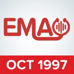 EMA October 1997 Artwork