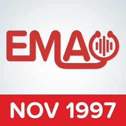 EMA November 1997 Artwork