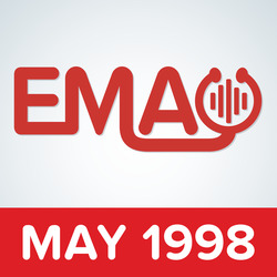 EMA May 1998 Artwork