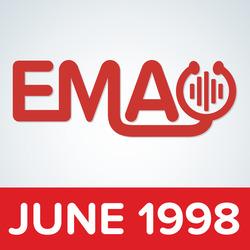 EMA June 1998 Artwork