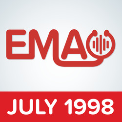 EMA July 1998 Artwork