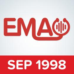 EMA September 1998 Artwork