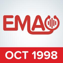 EMA October 1998 Artwork