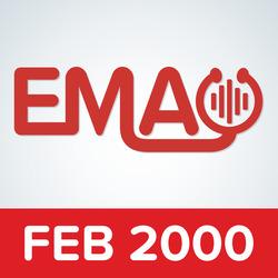 EMA February 2000 Artwork