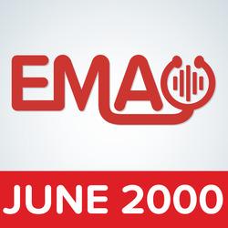 EMA June 2000 Artwork