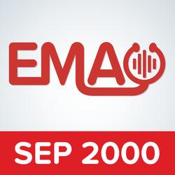 EMA September 2000 Artwork
