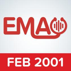 EMA February 2001 Artwork