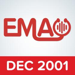 EMA December 2001 Artwork