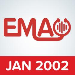 EMA January 2002 Artwork