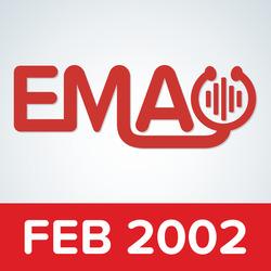 EMA February 2002 Artwork