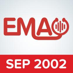 EMA September 2002 Artwork