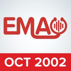 EMA October 2002 Artwork