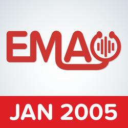 EMA January 2005 Artwork