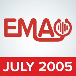 EMA July 2005 Artwork