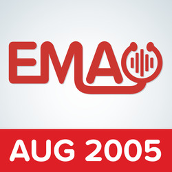 EMA August 2005 Artwork