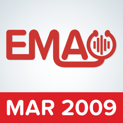 EMA March 2009 Artwork