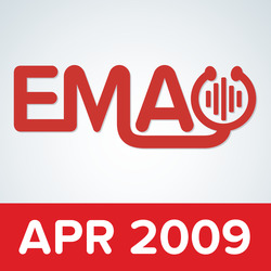 EMA April 2009 Artwork