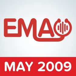 EMA May 2009 Artwork